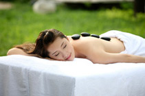 relaxing massage tuscany holiday villa