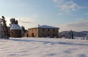 rent tuscan villa in san gimignano 2012
