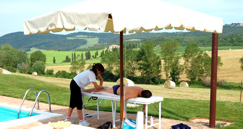 massage service in the tuscan charming villa ownersdirect