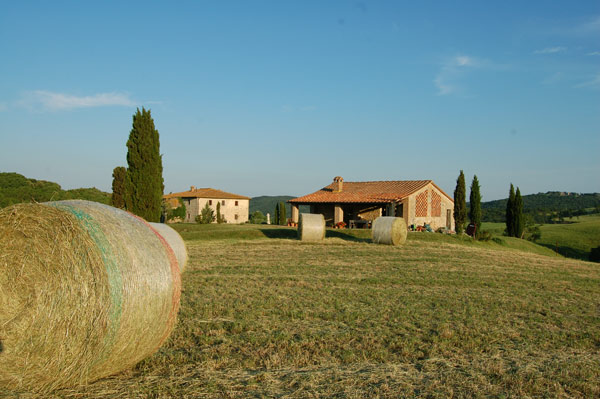 holiday farmhouse in tuscany - photo#8