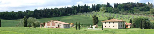 Rent Farmhouses in Tuscany