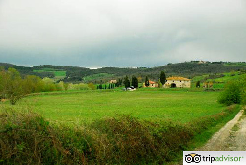 Rent Tuscany villa on tripadvisor