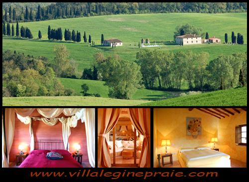 rent apartments in luxury villa pool