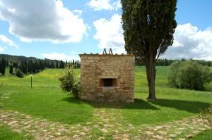 stone owen of chianti villa