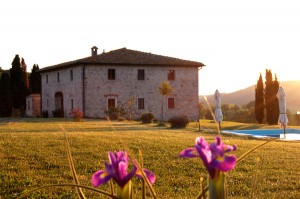 rent cottage in chianti
