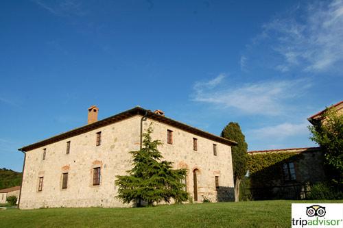 tripadvisor tuscan farmhouse