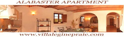 rent Vacation apartment Volterra