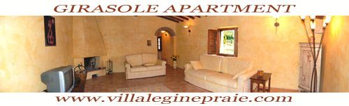Rent vacation holiday in Volterra