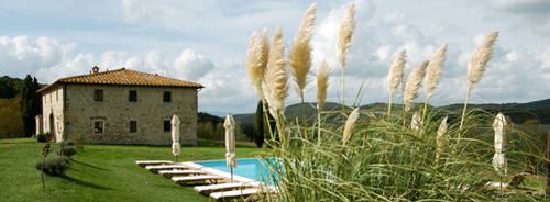 rent tuscan villa september review