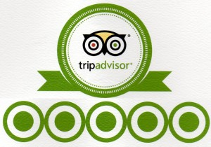 review on tripadvisor excelent farmhouse