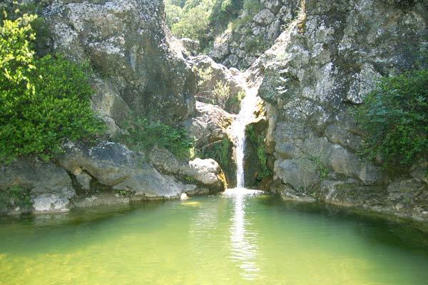 trekking villa in tuscany