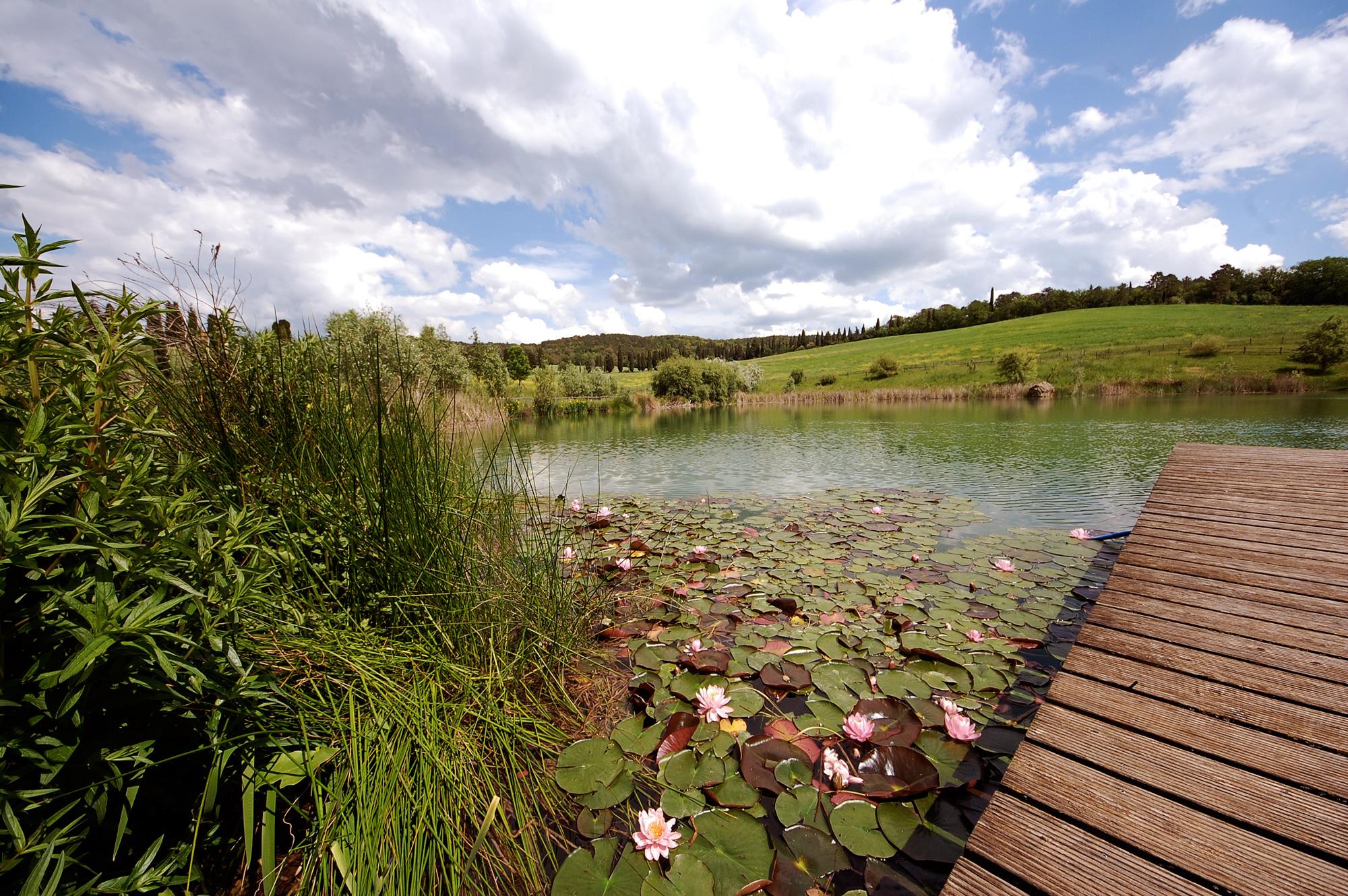 villa toscana lakes