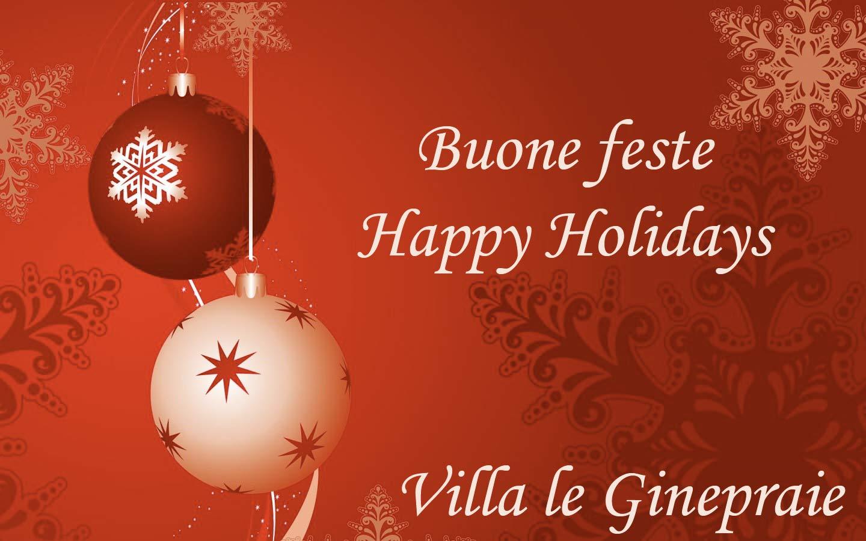 happy holiday in tuscany