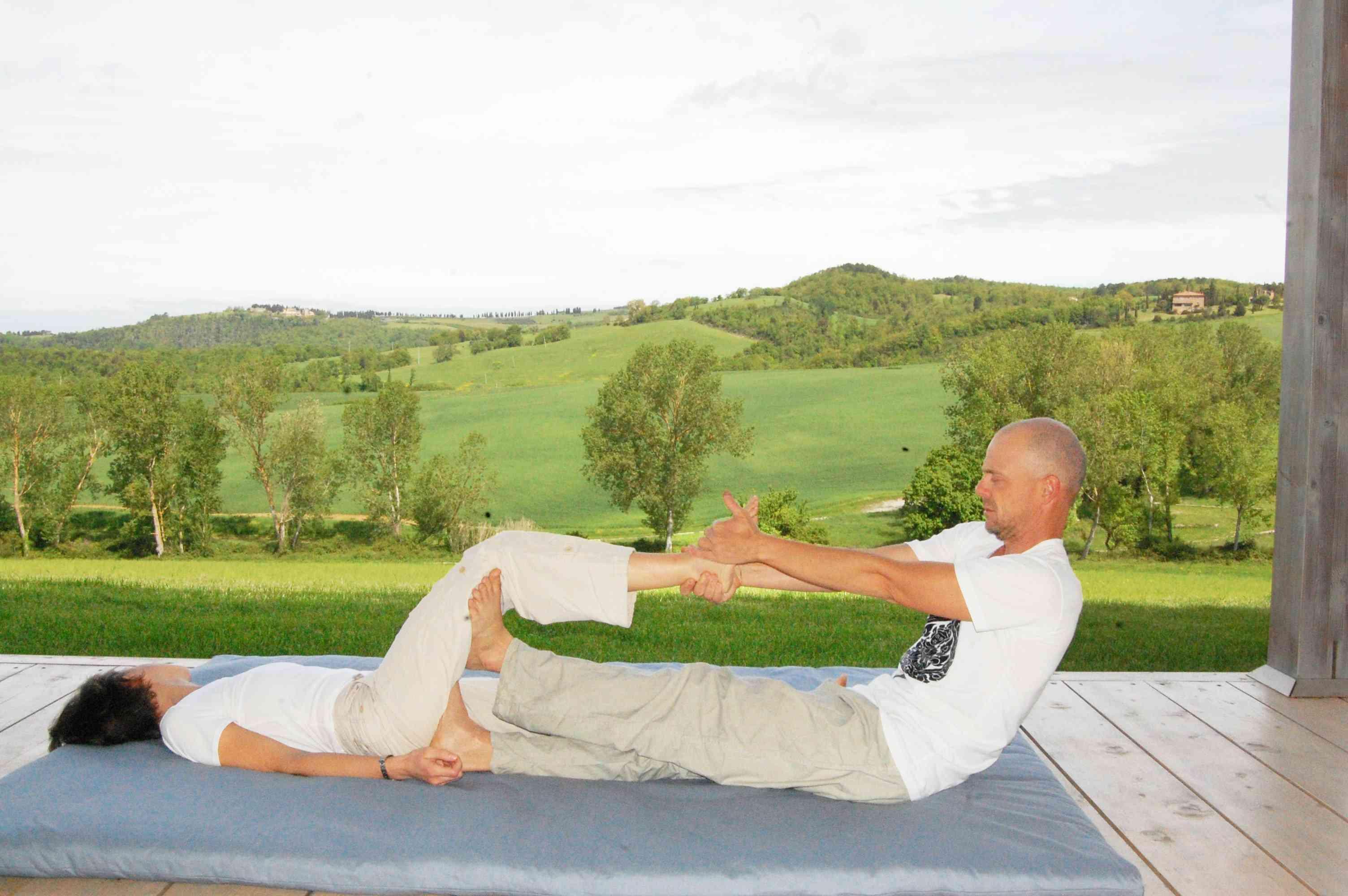 tuscany thai massage