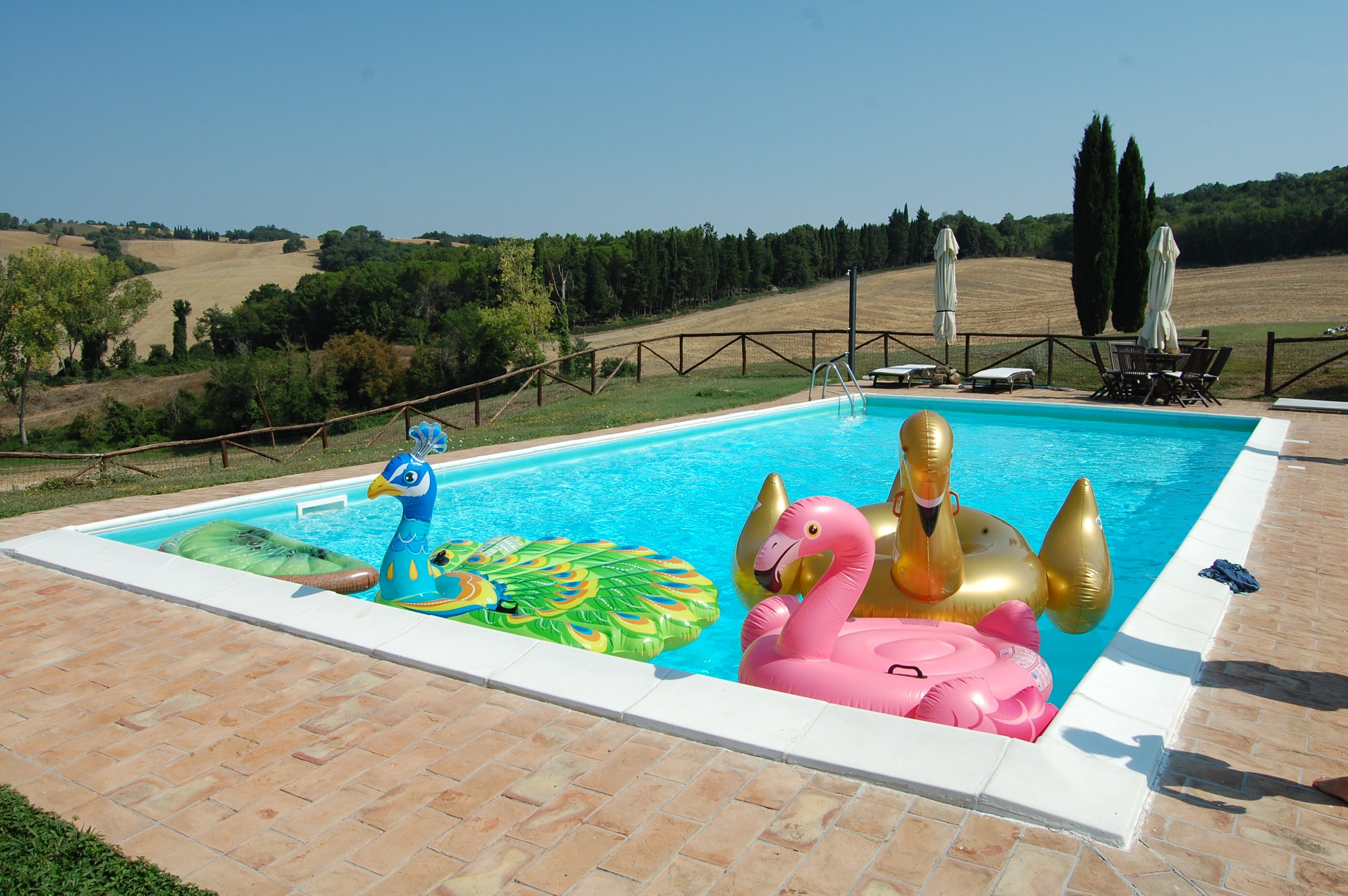 villa in tuscany rent private pool