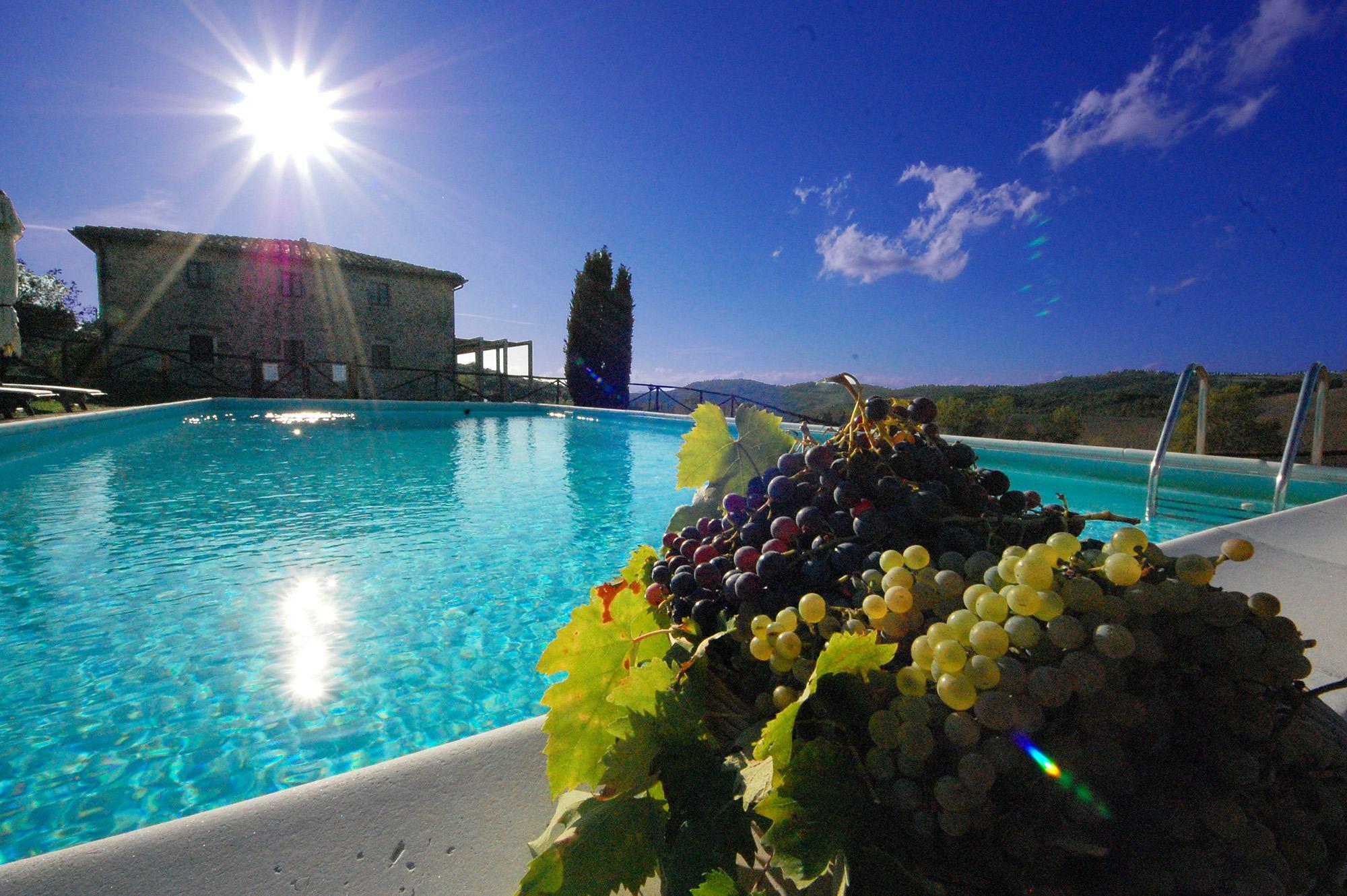 rent tuscany villa in Tuscany